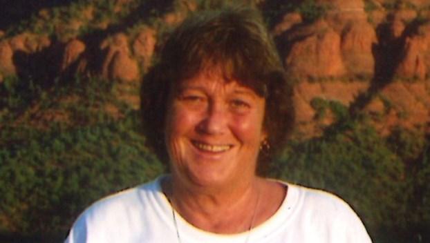 Karen Suzanne Conard Folb