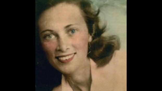 Helen Farrow Gaskins