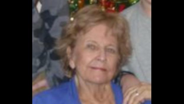 Barbara Styron Tucker