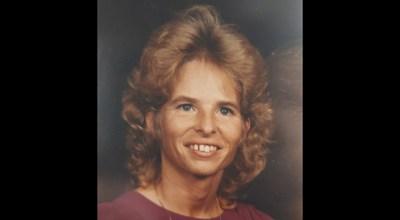 Mary Lou Buchan