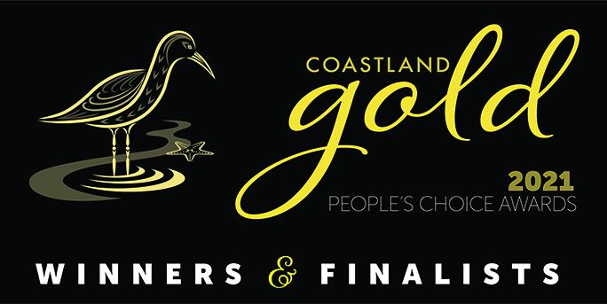 coastland gold finalists