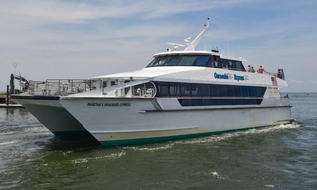 Ocracoke Express