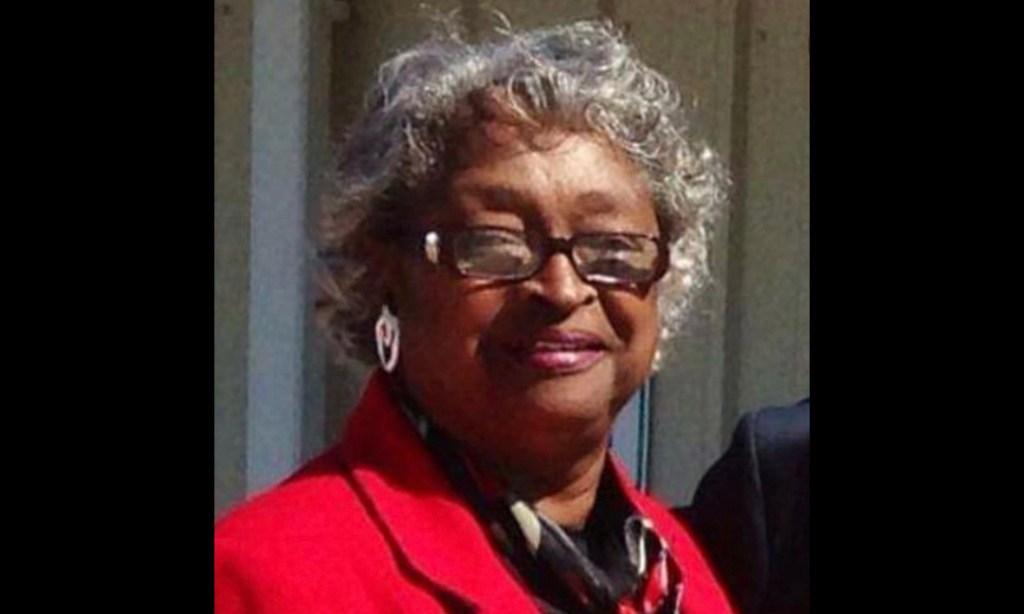 Virginia Simmons Tillett